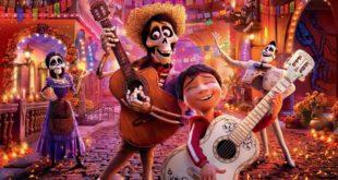 Coco Disney Pixar 1