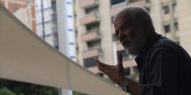 Eduardo Liendo 4