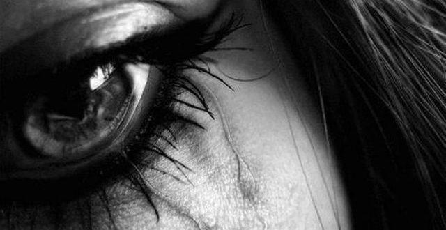 Ojos tristes