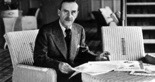 Thomas Mann 1