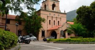 Casa Club del Caracas Country Club