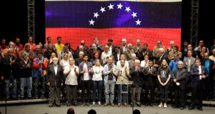 Frente Amplio Venezuela Libre 1