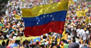 Resistencia en Venezuela 4