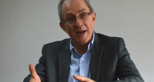 Jorge Orlando Melo