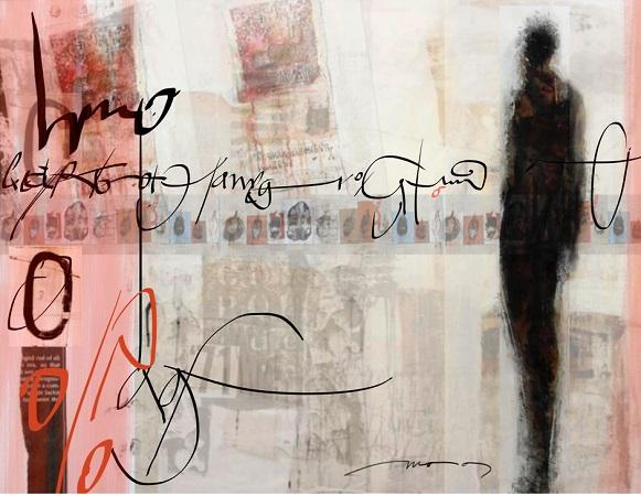 La soledad del texto Luis Moros