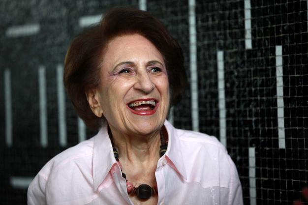 Margot Benacerraf 1