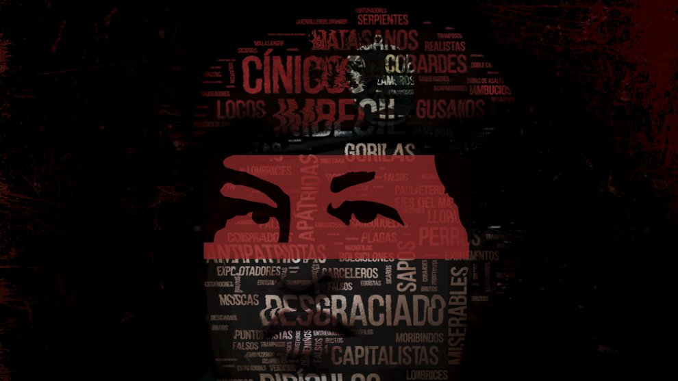 Chavismo la peste del siglo XXI