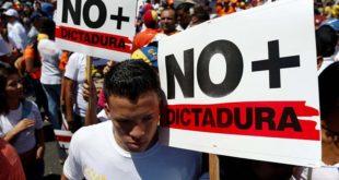 No + dictadura 3