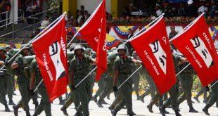 Fuerza Armada Chavista