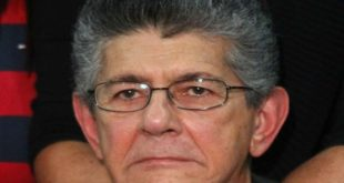 Henry Tamos Allup