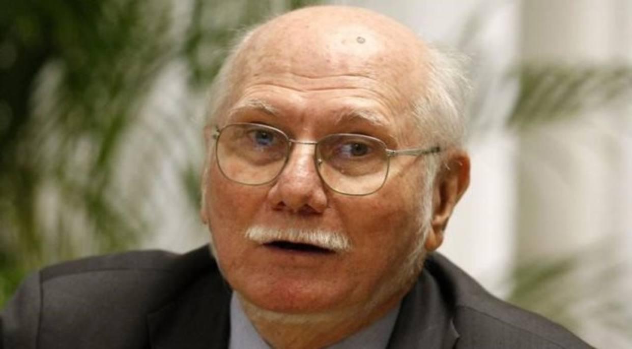 Jorge Giordani