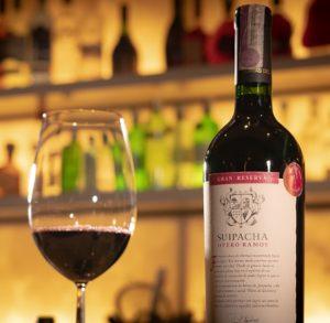 Vino Suipacha