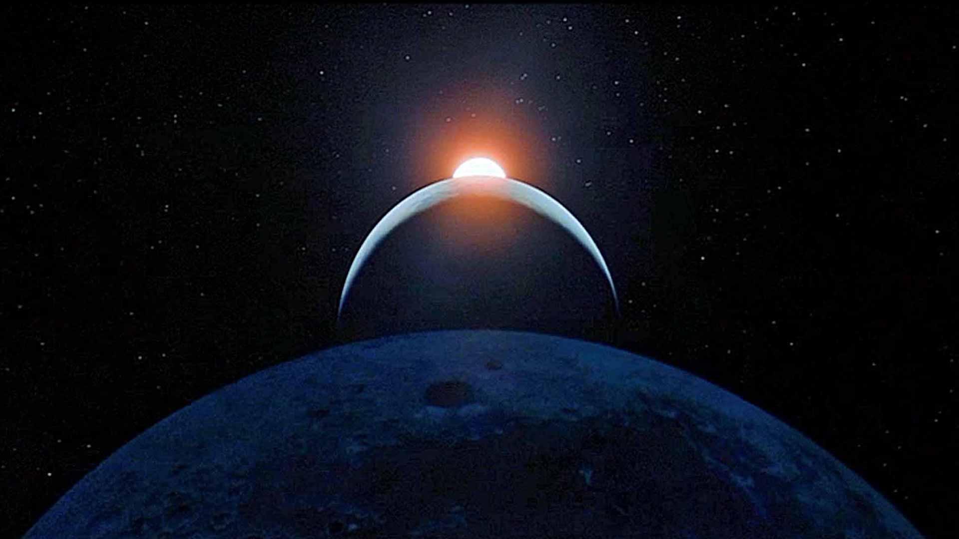 2001 una odiea en el espacio