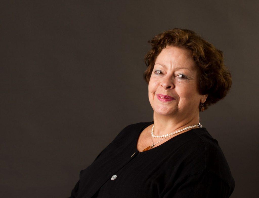 Ivonne Rivas