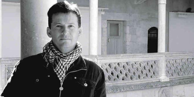 Jorge Cadavid