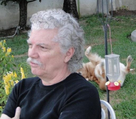 Alfredo Caraballo 1