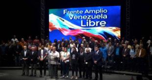 Congreso Venezuela Libre
