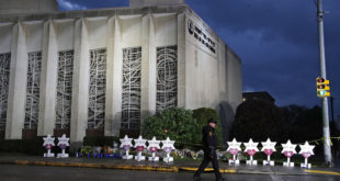 Masacre en Pittsburgh