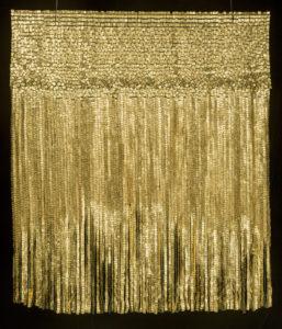 Strata XII, 2008, 205 x 180 cm - Courtesía de Casa Amaral © Diego Amaral