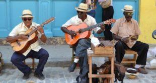 Dios no vive en La Habana 1