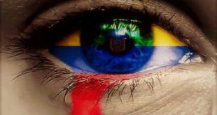 Ojo de Venezuela