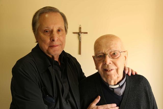 El demoni0o y el padre Gabriel