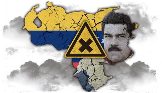 Maduro como problema regional