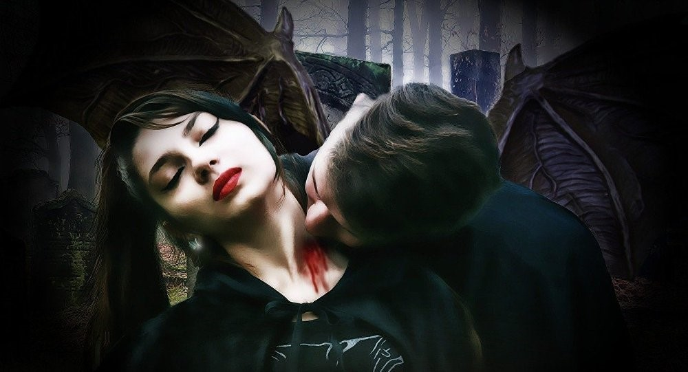 Vampiro 8