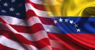 EEUU y Venezuela 1