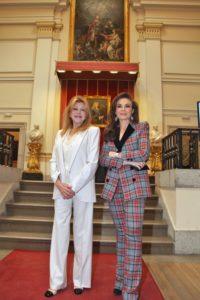 Entrevista Baronesa Thyssen