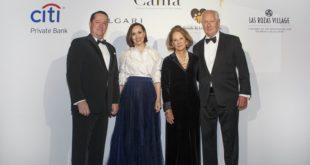 Gala premios CALLIA 2019