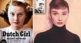 Audrey Hepburn y la resistencia