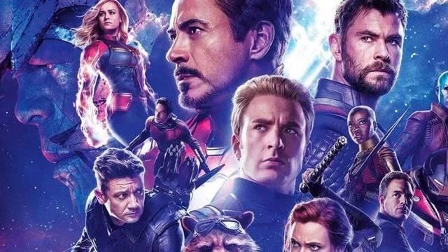 Avengers endgame 1