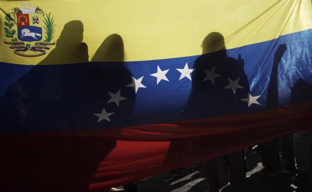 Encrucijada venezolana