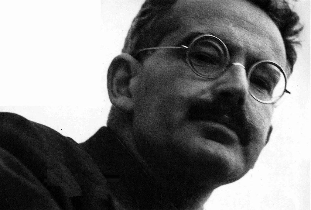 Walter Banjamin