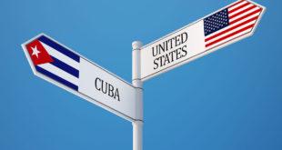 Cuba y Estados-Unidos