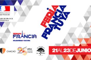 Feria Francia Tuya
