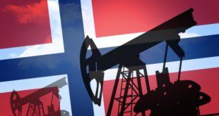 Fondo petrolero de Norueda