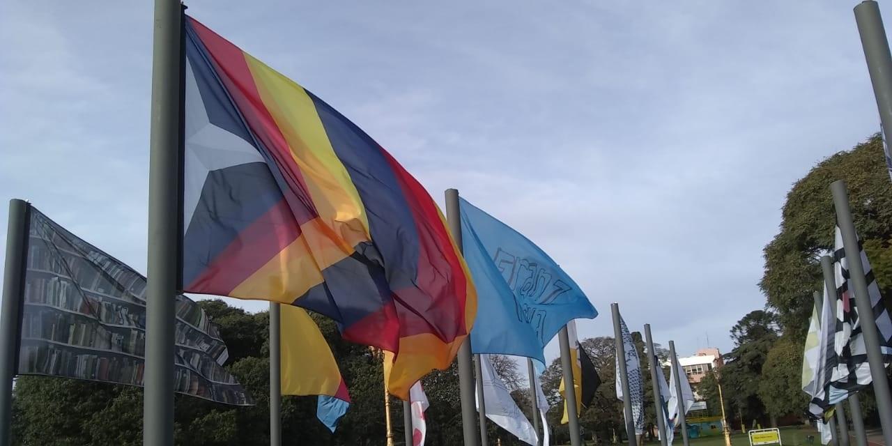 Banderas de Flix