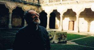 Carlos Contramaestre en Salamanca