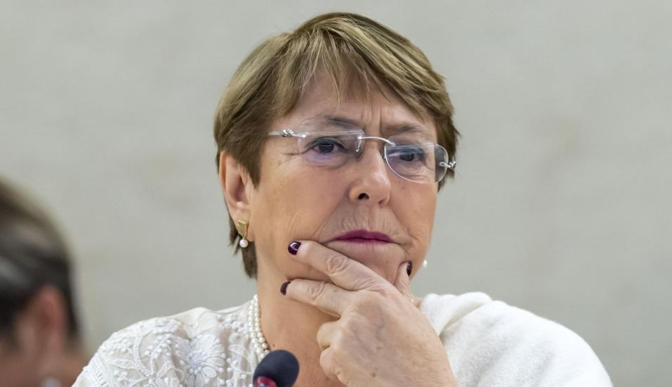 Michelle Bachelet 2