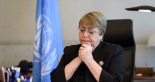 Michelle Bachelet 3