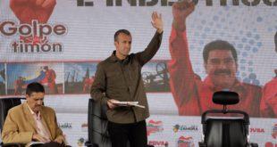O las requisitorias de los 10 hombres más buscados por el FBI, en las que, desde la semana pasada, se reputa al vicepresidente venezolano Tareck El Aissami como narcotraficante de talla superlativa.
