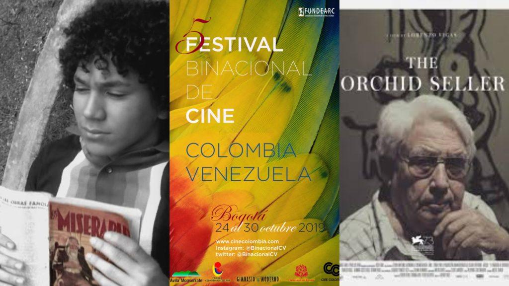 5° Festival Binacional de Cine Colombia Venezuela