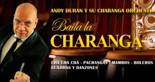 Baila la Charanga