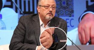 Jamal Khashogg